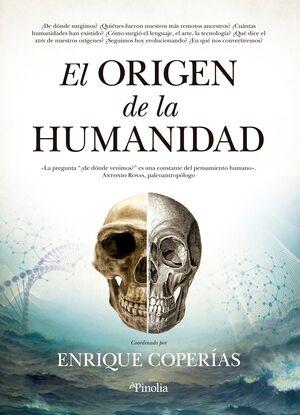 EL ORIGEN DE LA HUMANIDAD