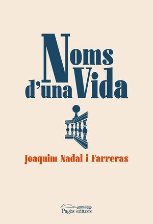 NOMS D'UNA VIDA.