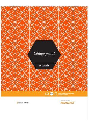CÓDIGO PENAL (LEYITBE) (PAPEL + E-BOOK)
