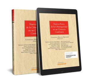 NUEVOS RETOS DE LA CIBERSEGURIDAD EN UN CONTEXTO CAMBIANTE (PAPEL + E-BOOK)