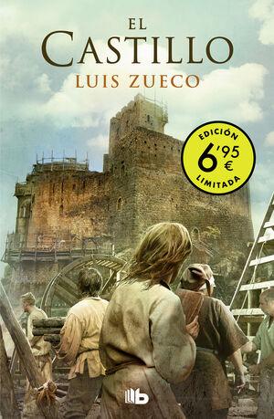 EL CASTILLO (EDICION LIMITADA A PRECIO ESPECIAL) (TRILOGIA MEDIEV