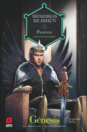 MEMORIAS DE IDHÚN. PANTEÓN. GÉNESIS (2ª PARTE)