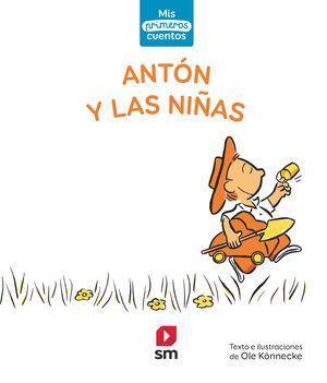 ANTÓN Y LAS NIÑAS