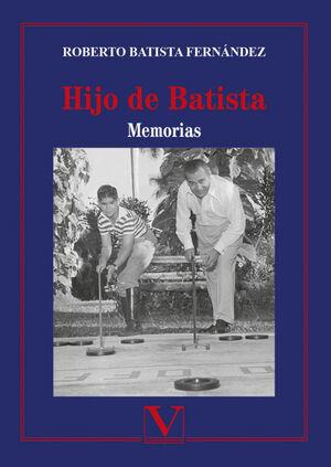 HIJO DE BATISTA