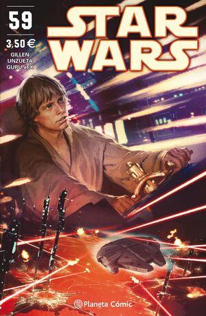 STAR WARS Nº 59/64