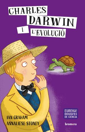 CHARLES DARWIN I L'EVOLUCIÓ