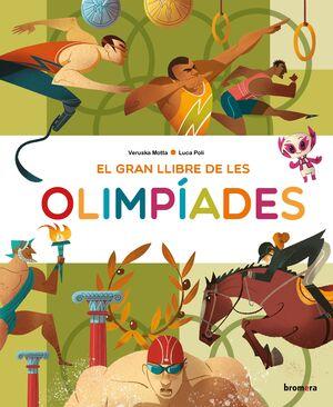 EL GRAN LLIBRE DE LES OLIMPIADES