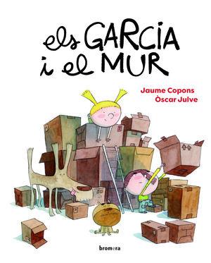 GARCIA I EL MUR, ELS