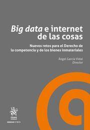 BIG DATA E INTERNET DE LAS COSAS