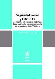 SEGURIDAD SOCIAL Y COVID-19