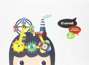 EL CERVELL (INFANTIL 2º CICLO)