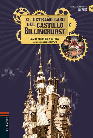 EL EXTRAÑO CASO DEL CASTILLO BILLINGHURST