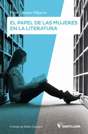 EL PAPEL DE LAS MUJERES EN LA LITERATURA