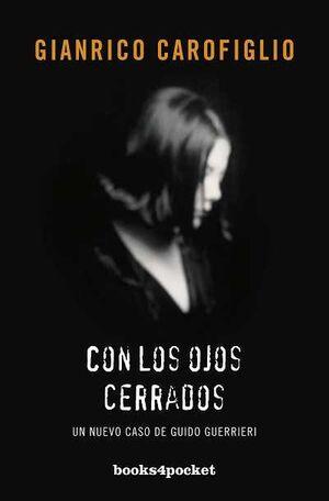 CON LOS OJOS CERRADOS