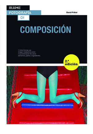 BLUME FOTOGRAF¡A. COMPOSICIÓN