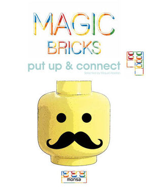 MAGIC BRICKS : PUT UP & CONNECT