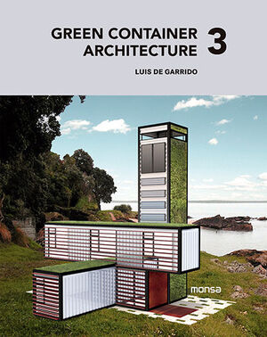 GREEN CONTAINER ARCHITECTURE 3