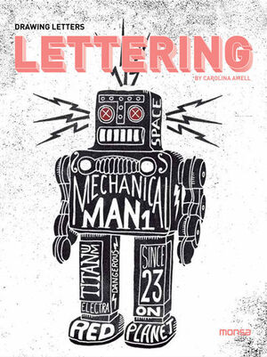 LETTERING DRAWING LETTERS