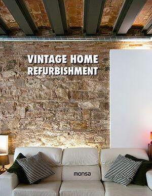 VINTAGE HOME REFURBISHMENT