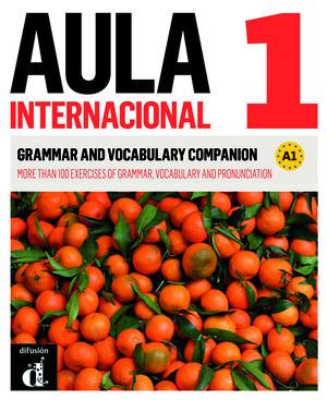 AULA INTERNACIONAL NUEVA EDICIÓN 1 COMPLEMENTO DE GRAMÁTICA Y VOCABULARIO PARA H