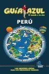 PERÚ GUÍA AZUL