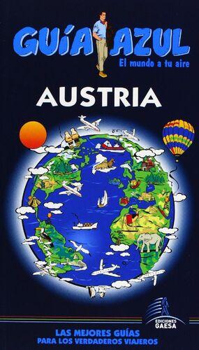 AUSTRIA GUÍA AZUL