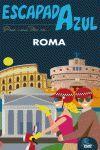 ROMA. ESCAPADA AZUL