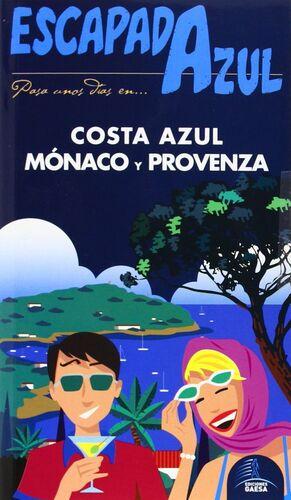 COSTA AZUL, MÓNACO Y PROVENZA ESCAPADA AZUL