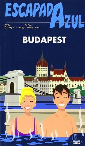 BUDAPEST ESCAPADA AZUL