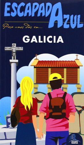 ESCAPADA AZUL GALICIA