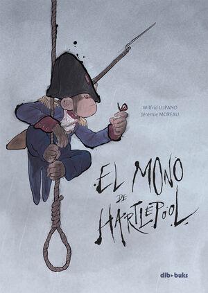 EL MONO DE HARTLEPOOL