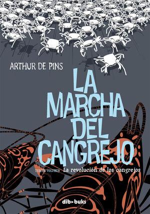 LA MARCHA DEL CANGREJO 3