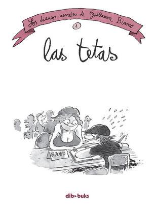 LOS DIARIOS SECRETOS DE BIANCO RETIRADO