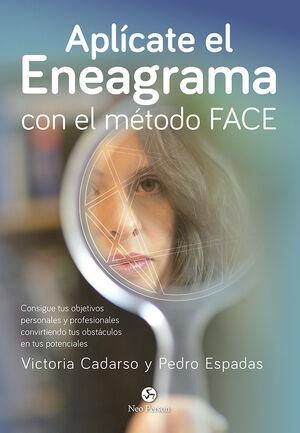 APLICATE EL ENEAGRAMA CON EL METODO FACE