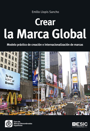 CREAR LA MARCA GLOBAL