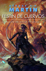 FESTÍN DE CUERVOS (OMNIUM)