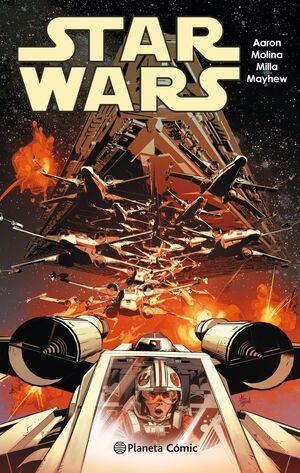 STAR WARS (TOMO) Nº 04/13