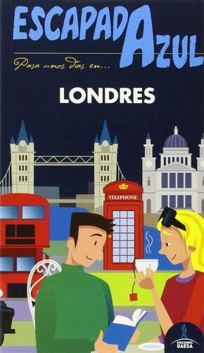 LONDRES  ESCAPADA AZUL