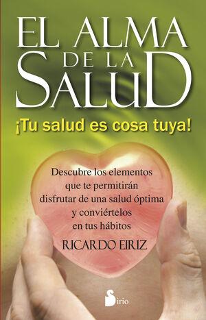 EL ALMA DE LA SALUD
