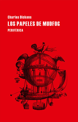 LOS PAPELES DE MUDFOG