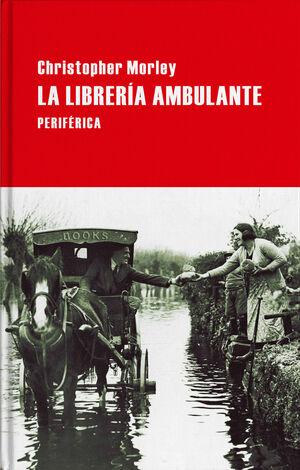 LA LIBRERIA AMBULANTE (TAPA DURA)