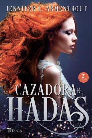 CAZADORA DE HADAS