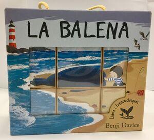 BALENA - LLIBRE I TRENCACLOSQUES