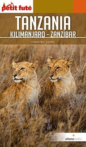 TANZANIA, KILIMANJARO, ZANZÍBAR