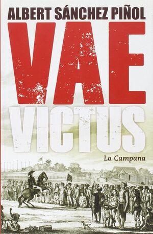 VAE VICTUS (EDICIÓN EN CASTELLANO)