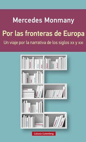 POR LAS FRONTERAS DE EUROPA- RÚSTICA