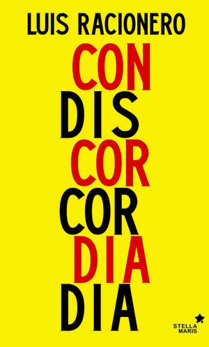 CONCORDIA O DISCORDIA