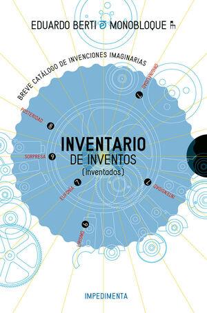 INVENTARIO DE INVENTOS