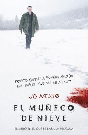 EL MUÑECO DE NIEVE (HARRY HOLE 7)