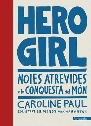 HERO GIRL